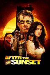 Постер После заката