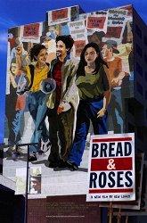 Постер Хлеб и розы