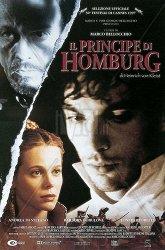 Постер Князь Хомбурга