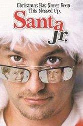 Постер Санта младший