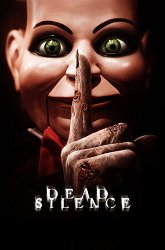 Постер Мертвая тишина