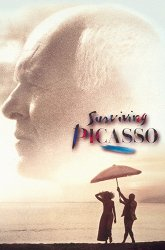 Постер Трудная жизнь с Пикассо