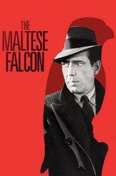 Постер Мальтийский сокол