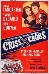 Постер Крест-накрест