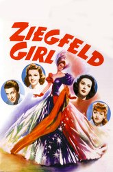 Постер Девушки Зигфелда