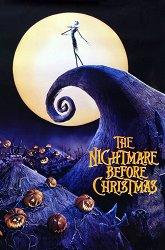 Постер Кошмар перед Рождеством