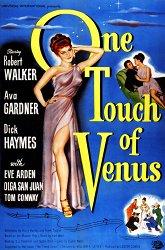 Постер Прикосновение Венеры