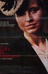 Постер Любовь в Германии