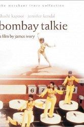 Постер Бомбейская история