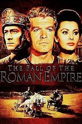 Постер Падение Римской империи
