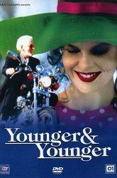 Постер Фирма «Янгер и Янгер»