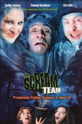 Постер Призрачная команда