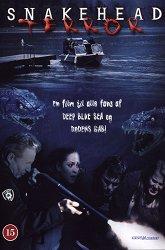 Постер Проклятье Мертвого озера