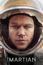 Постер Марсианин