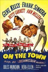 Постер Увольнение в город