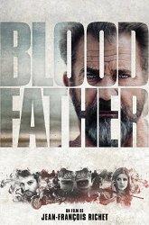 Постер Кровный отец