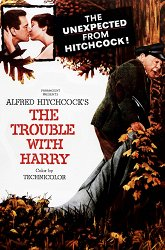 Постер Неприятности с Гарри