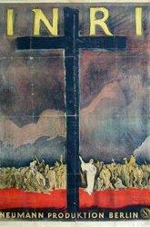 Постер Иисус Назаретянин