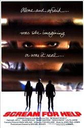 Постер Крик о помощи