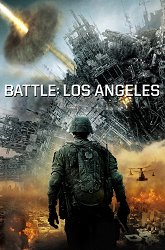 Постер Инопланетное вторжение: Битва за Лос-Анджелес