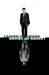Постер Листья травы