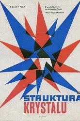 Постер Структура кристалла