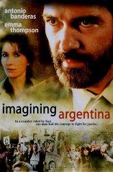 Постер Мечтая об Аргентине