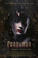 Постер Кэндимен-2