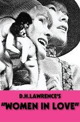 Постер Влюбленные женщины