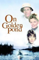 Постер На Золотом озере