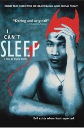 Постер Не могу уснуть