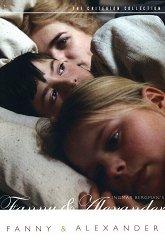 Постер Фанни и Александр