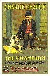 Постер Чемпион