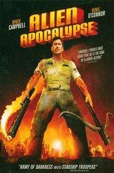 Постер Инопланетный апокалипсис