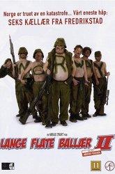 Постер Бесшабашный отряд