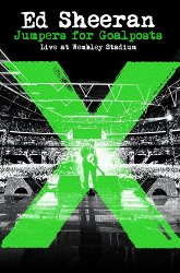 Постер Эд Ширан: «Jumpers for Goalposts»