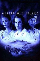 Постер Приключения на таинственном острове