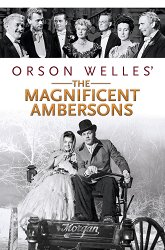 Постер Великолепные Эмберсоны