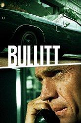Постер Буллит