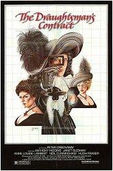 Постер Контракт рисовальщика