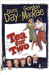 Постер Чай для двоих