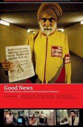 Постер Хорошие новости: О предателях, дохлых собаках и других жителях Вены