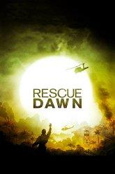 Постер Спасительный рассвет