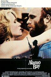 Постер Залив Аламо