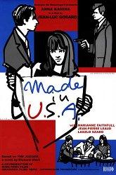 Постер Сделано в США
