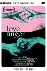 Постер Любовь и ярость