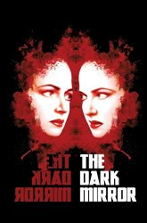 Постер Темное зеркало