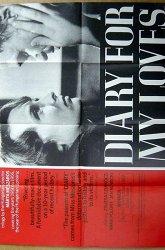 Постер Дневник для моих любимых