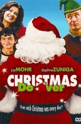 Постер Бесконечное Рождество
