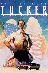 Постер Такер: Человек и его мечта